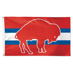 Buffalo Bills Classic Flag