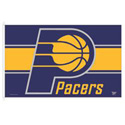 Indiana Pacers Flag, WINC49195051