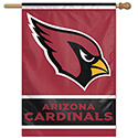 Arizona Cardinals House Banner