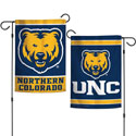 University of Northern Colorado 2-Sided Garden Banner, WINC64842118G
