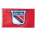 New York Rangers Flag, WINC76227091