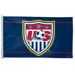 Unites States National Soccer Team Flag, WINC77048091