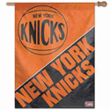 New York Knicks Vintage Logo Banner, WINC77424091