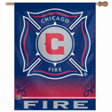 Chicago Soccer Club Banner, WINC82104010