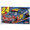 Jeff Gordon Flag, WINC82519010