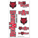 Arkansas State Tattoos, WINC84235012