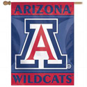 Arizona Wildcats Banner, WINC86611391