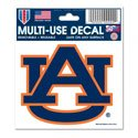 Auburn Tigers Decal, WINC91278010