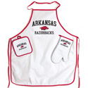 Arkansas Razorbacks Apron Set, WINCA1511622