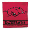 Arkansas Razorbacks Burp Cloth, WINCA2142414